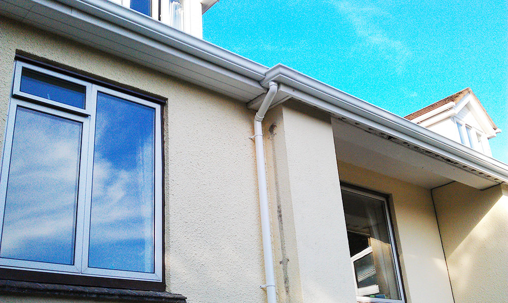 uPVC pipes plymouth